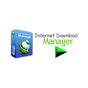 Internet Download Manager (IDM) Ömür Boyu Lisans